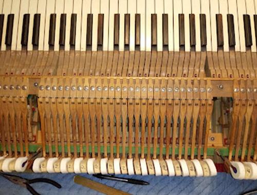 Pianotech